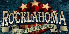 Rocklahoma 2017:  Def Leppard, Soundgarden And The Offspring Headline A Weekend Filled With Performances From The Best Current Rock Artists And Classic Bands - http://myglobalmind.com/2017/01/09/rocklahoma-2017-def-leppard-soundgarden-offspring-headline-weekend-filled-performances-best-current-rock-artists-classic-bands/