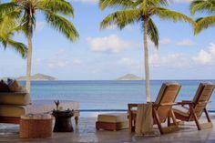 Virgin Gorda Villa Twenty Three.  Beautiful outdoor living with amazing ocean views.