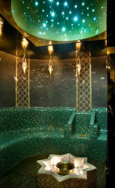 Hammam Spa Treatments - Athens GR