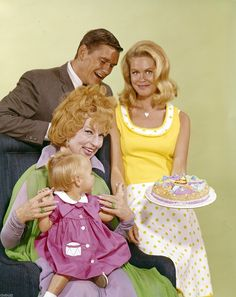 Bewitched TV Show Photo X86 | eBay