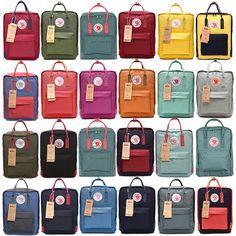Classic Backpacks School Bags Tote Daypack Genuine Authentic Trim NO.2 L M Mini #Daypack #Backpack
