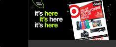 Black Friday 2014 : Black Friday Deals : Target