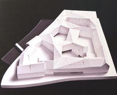 Neuer Augustinerhof | Nieto Sobejano Arquitectos | 2008 | Nuremberg; Alemania