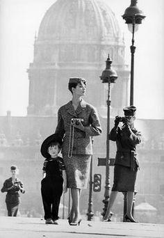 à Paris Dansant