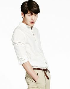 Kim Woo Bin -Credit to owner-