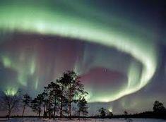 Love Northern Lights!