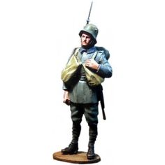 GW 004 German Sturmtruppe private 2 Metal Toys, Toy Soldiers, Gw, German, Winter Jackets, Fashion, Templates, Germany, Deutsch