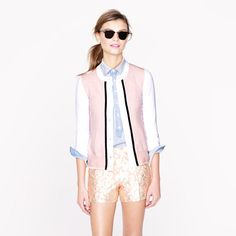 love this J.Crew outfit