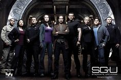 Stargate Universe: Much different that or Atlantis. I loved then I loved Atlantis. Universe Tv, Stargate Universe, Universe Images, Stargate Atlantis, Charlie Sheen, House Of Cards, Breaking Bad, Sci Fi Series, Tv Series
