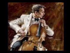 Andrew Atroshenko  -painter- (Tango).
