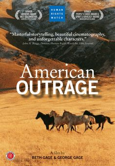 American Outrage (2008) http://firstrunfeatures.com/americanoutragedvd.html
