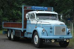 Volvo BE-69-98 B de Kok Wateringen  oude vrachtwagens  Google zoeken