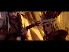 Crystal Fighters - Champion Sound. Completely in love with this. Need some summer and some spanish guitars.