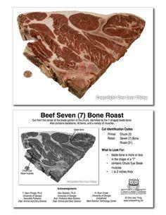 Meats Judging Cuts ID Senior, IDPix Animal Science, Food Science, Teaching Tools, Teaching Ideas, Livestock Judging, Local Butcher, Ffa, Career Development, Food Facts