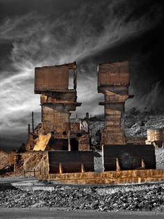 ruin'arte: Junho 2010