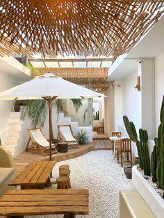 Exterior Design, Home Interior Design, Interior And Exterior, Outdoor Rooms, Outdoor Living, Outdoor Decor, Backyard Patio Designs, Future House, Home And Garden