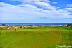SkyGolf Blog... Golf Courses Around the World: The Castle Course, St. Andrews, Scotland, UK