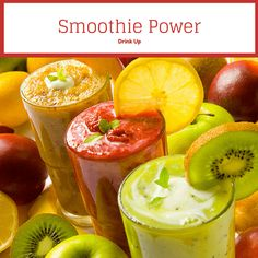 Healthy Smoothies For Weight Loss (with delicious recipes)