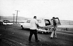 Ce jour dans l'histoire: le 30 septembre 1955: James Dean est mort