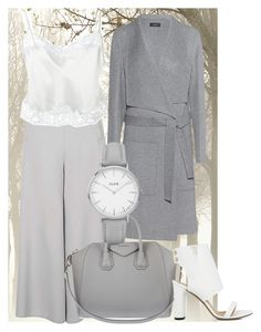 grey pastels by aries-indonesia on Polyvore featuring polyvore Mode style Givenchy Joseph Topshop IRO fashion clothing