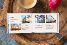12 Tipps, mit denen du dein bestes Städtereisen-Fotobuch aller Zeiten gestalten kannst | albelli blog Dubrovnik, Union Jack, Carnaby Street, Tower Bridge, Big Ben, Blog, Photo Books, Tips, Frame