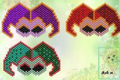 Всякое от мяв м. Обновил)) | biser.info - всё о бисере и бисерном творчестве