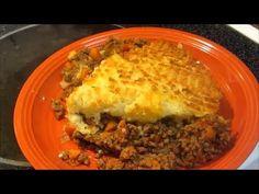 Cottage Pie - Gordon Ramsays Recipe