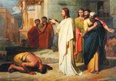 IO e un po' di briciole di Vangelo: (Mc 1,21-28) Insegnava loro come uno che ha autori...