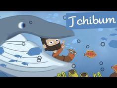 Tchibum – Minha Vida é uma Viagem | NT Kids