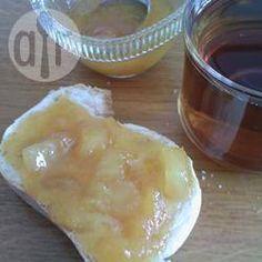 Apricot White Currant Jam @ allrecipes.com.au