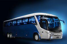 Marcopolo Paradiso - ônibus leito