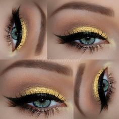 I think I could pull this off....with practice.