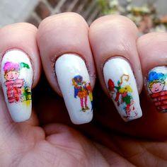 Mandy's nail, shop