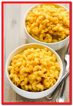 Number One Mac And Cheese Recipe.Instant Pot Mac And Cheese Recipe Pinch Of Yum. One Pot Vegan Mac Cheese Gluten Free Allergy Free . The 20 Best Macaroni And Cheese Recipes Ever HiConsumption. Home and Family Cheesy Mac And Cheese, Creamy Macaroni And Cheese, Best Mac And Cheese, Macaroni N Cheese Recipe, Cheese Recipes, Mac Cheese, Cheese Bread, Keto Bread, Rice Recipes
