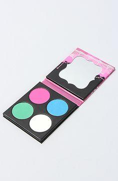 Sugarpill Cosmetics The Sweetheart Eyeshadow Palette : Karmaloop.com - Global Concrete Culture