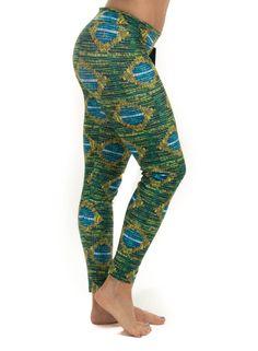 Camboriú – Brazileiro leggings