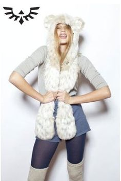 Snow Leopard Full Hood by SpiritHoods by SpiritHoods, http://www.amazon.com/dp/B004FS25H4/ref=cm_sw_r_pi_dp_.Sykqb1SG65AX