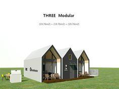 Project : Farmhouse / 팜하우스 (2016.11) Design : 디앤에이파트너스 / D&A partners Interior...