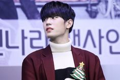 Park Seung Jun KNK 크나큰