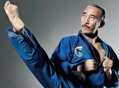 How to Fix Your Ax Kick -- Taekwondo legend Hee Il Cho's kicks pack power, penetration and punishment.
