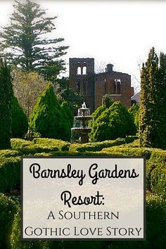 1000 Ideas About Barnsley Gardens On Pinterest Floral Design Georgia Wedding Venues And