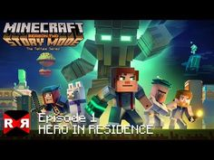 http://minecraftstream.com/minecraft-episodes/minecraft-story-mode-season-two-episode-1-ios-android-full-gameplay/ - Minecraft Story Mode: Season Two - Episode 1 - iOS / Android Full Gameplay  ***PLEASE NOTE: NOT RECOMMENDED FOR DEVICES BELOW iPhone 6 and iPad Air 2. The full list of recommended minimum devices for the best gameplay experience is as follows – iPhone 6 and up, iPad Mini 4 and up, iPad Air 2 and up, and iPad Pro – also requires iOS 10.0 and up.***