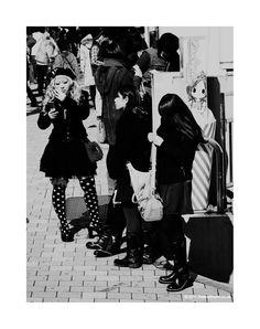 South African photographer Yolanda van der Mescht's moody black and white photography