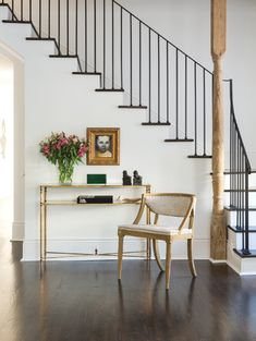 modern laconic wrought iron handrails and balustrade modern stair design Modern Stairs Balustrade Design Handrails iron laconic Modern Stai Stair wrought Iron Handrails, Wrought Iron Stair Railing, Staircase Railings, Staircase Design, Stair Design, Iron Railings, Banisters, Staircases, Balustrade Design
