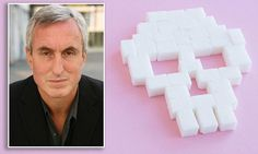 Diet author Gary Taubes reveals how smallest amount can trigger health problems | Daily Mail Online