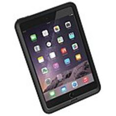 LifeProof has released its latest waterproof case for iPad mini Need a robust protection solution for the new tablet? Let's go on checking the frē iPad mini Ipad Mini Cases, Ipad Air Case, Ipad Mini 3, Mini Mini, Apple Online, New Tablets, New Ipad, Apple Ipad, Computer Accessories
