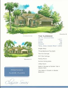 Bellalago Florence in Kissimmee FL
