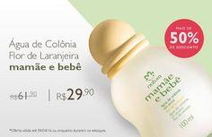 Natura Vendas Online: Aqui tem promo Extra Mamãe e Bebê_ de 01 a 04/04Co...