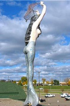 Mermaid Mounds View MN