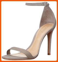Schutz Women's Cadey Lee Dress Sandal, Mouse, 10 M US - All about women (*Amazon Partner-Link)